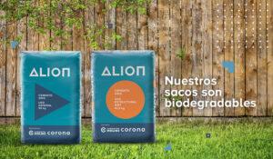 CONOCE LAS CARACTERÍSTICAS DE LOS SACOS DE CEMENTOS ALIÓN