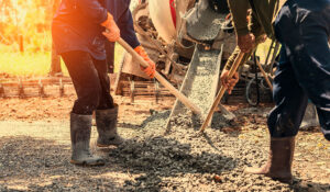 3 Errores frecuentes en construcción de obras