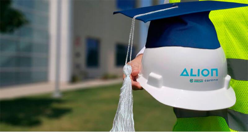 ALIÓN realiza cursos virtuales de formación integral para trabajadores del sector constructor