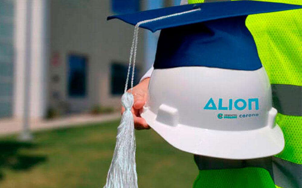 Educación Cementos ALIÓN