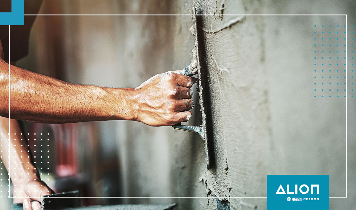 Más de 50 tipos de cemento ¿cuál es el idóneo para tu proyecto?
