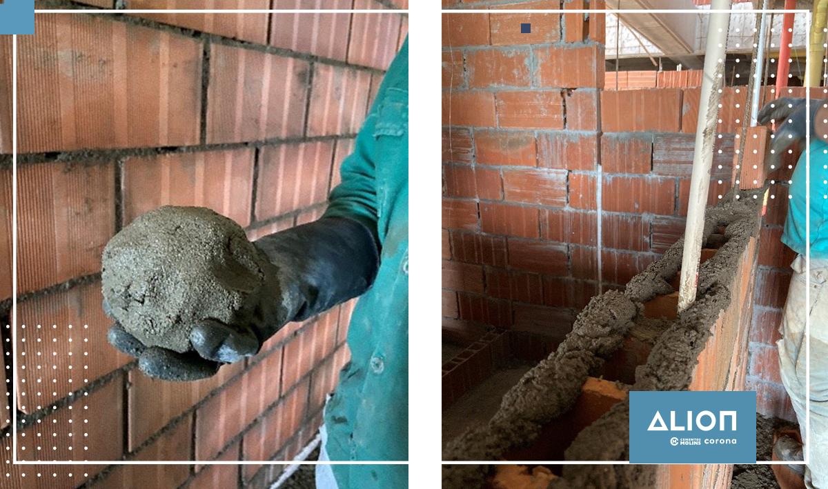 El maravilloso mundo de los morteros: El manejo del mortero de pega para mampostería en la obra