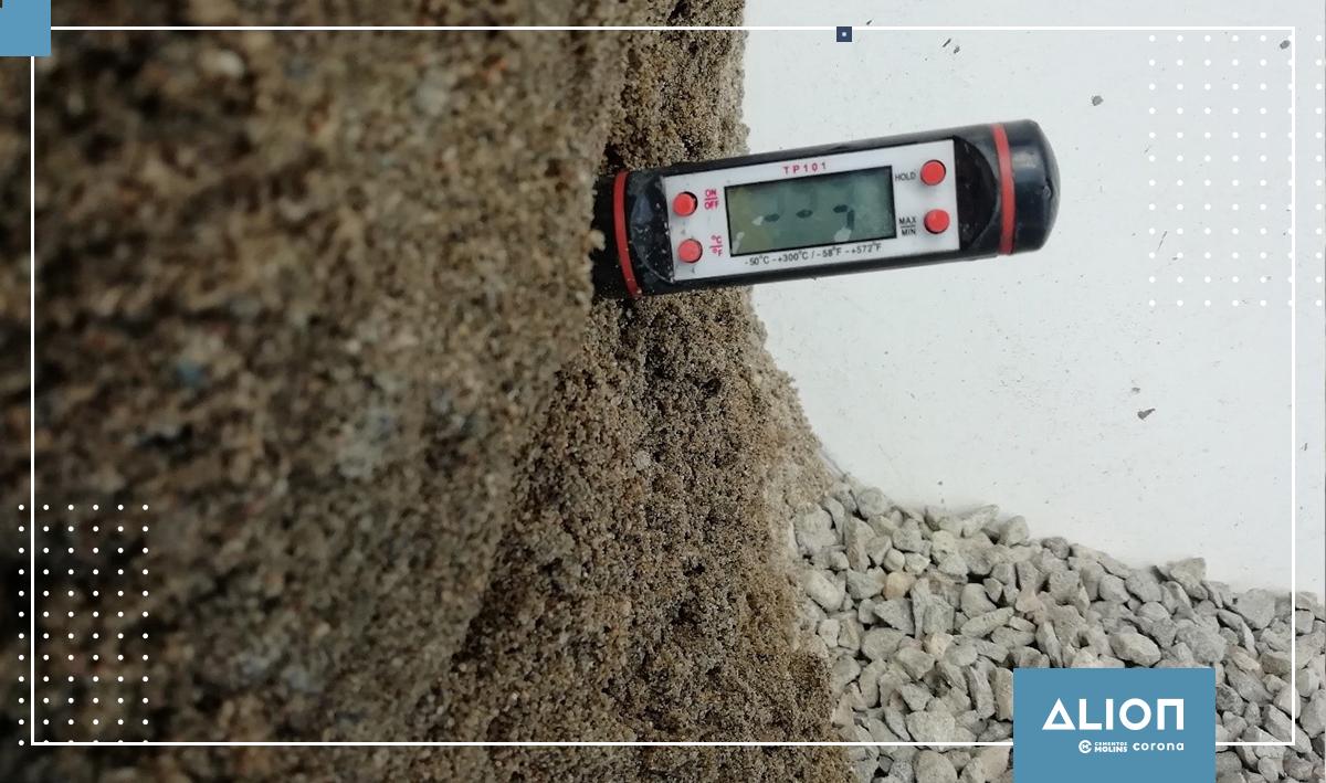 Lee más sobre el artículo El 1, 2, 3 en mezclas de concreto: Inspección de materia prima, agregados